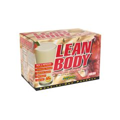 Labrada Nutrition Hi-Protein Meal Replacement Shake, Soft Vanilla Ice Cream - 20 - 2.75 oz (78 g) packets [3 lb 7 oz (1.56 kg)]